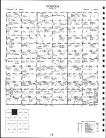 Code 15 - Thompson Township, Osmond, Pierce County 1992